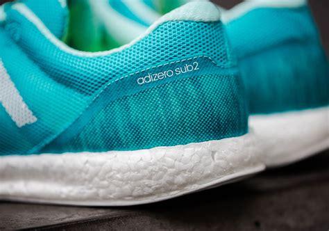adidas adizero  marathon shoe release date