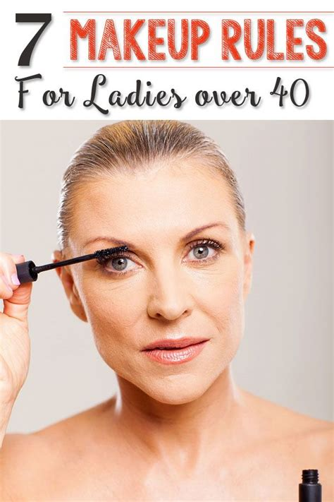 makeover for over 40 natural makeup look for over 50 makeup vidalondon