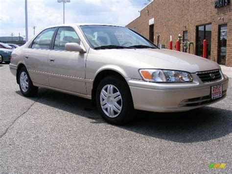 2000 Toyota Camry Le V6 2000 Beige Metallic Toyota Camry Le V6 15903713