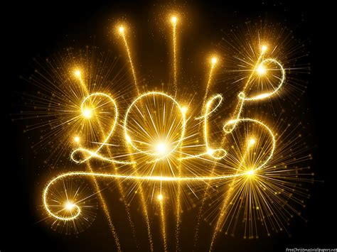 new years 2015 free large images