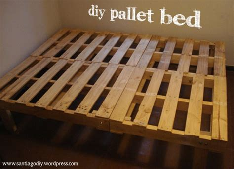 how to make a bed frame diy platform bed ideas diy projects craft ideas how to