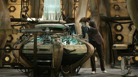 9th Doctor Tardis Interior by Doctor Who The Tardis Console Room History In Pictures