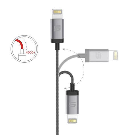 Kabel Usb Apple syncwire lightning zu usb kabel das kabel ist apple