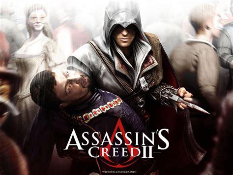 Assasin Creed Ii assassins creed 2 assassin s creed ii wallpapers