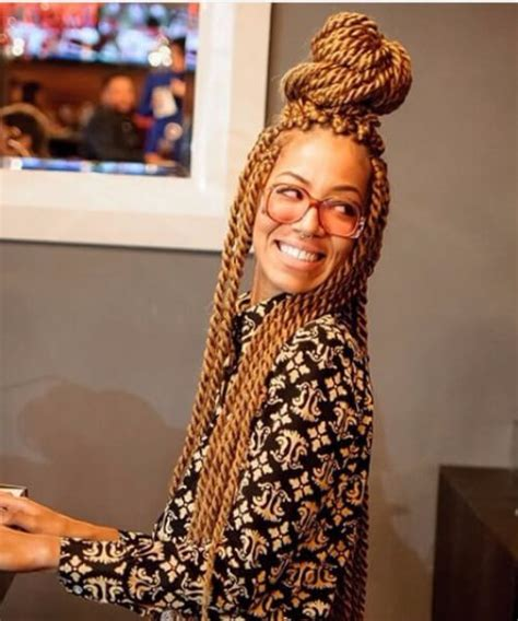 best hair for blonde senegalese twists 50 ways to wear the senegalese twist my new hairstyles