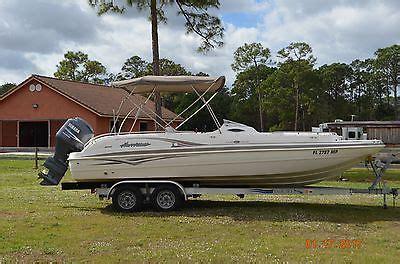 hurricane boat values hurricane sundeck boats for sale in lake worth florida