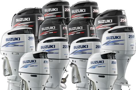 Suzuki Outboards Price List Suzuki Repower