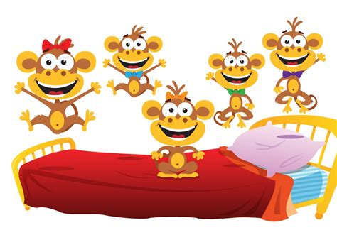5 little babies jumping on the bed five little babies jumping on the bed bedding sets