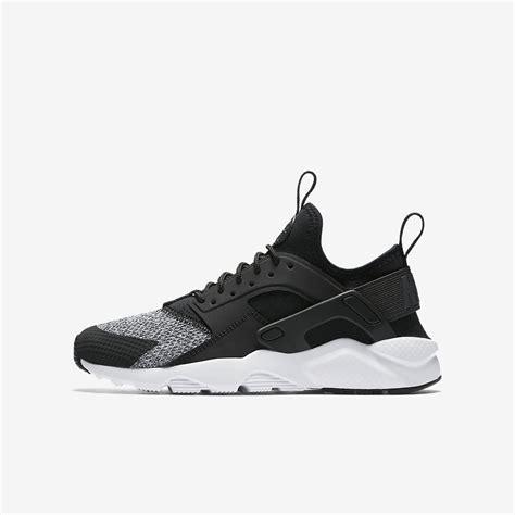 Original Bnwb Nike Air Huarache Run Ultra Se Oatmealblackpink Powy nike air huarache run ultra se shoe nike gb