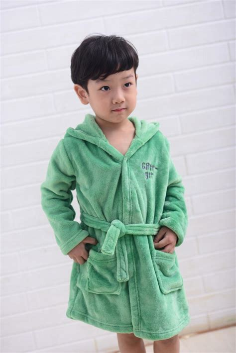 Kids Robes Girls Boys Kids Bath Robes On Sale | baby bathrobes for children kids boy girl hooded bathrobe