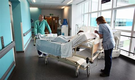 private c section in nhs hospital outrage as nhs bosses spent millions of your cash on