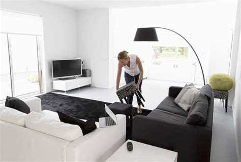 how to clean your living room clear your home of mess and clutter in just three minutes