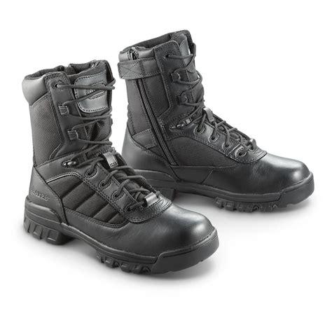 s bates 174 ultra lites tactical boots black 582102