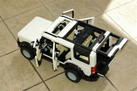 lego land rover discovery lego ideas land rover discovery 3 actualit 233 automobile