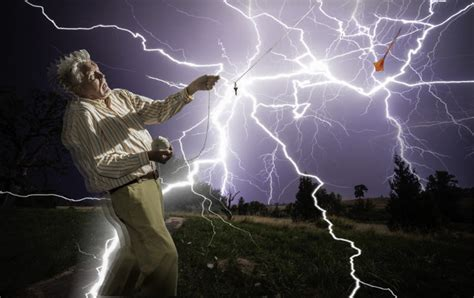 how to avoid getting struck by lightning whether you re