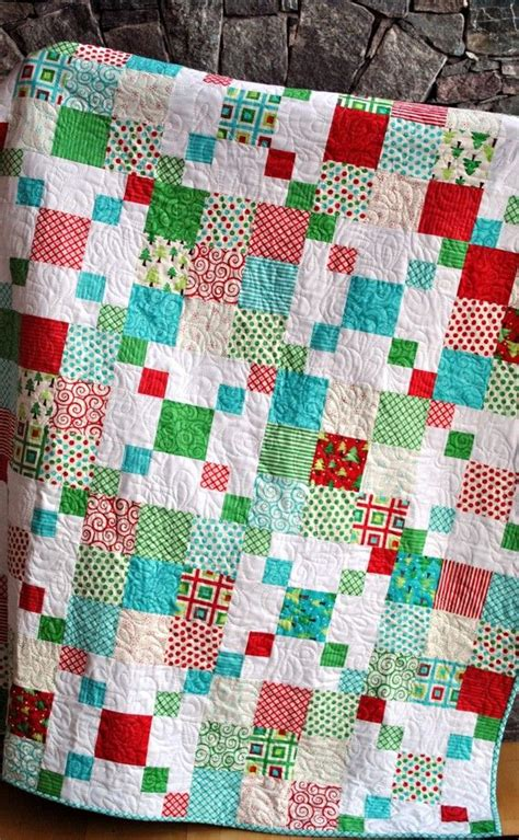 Quilt Pattern Charm Pack by Quilt Pattern And Easy Layer Cake Or Charm Packs Rocky