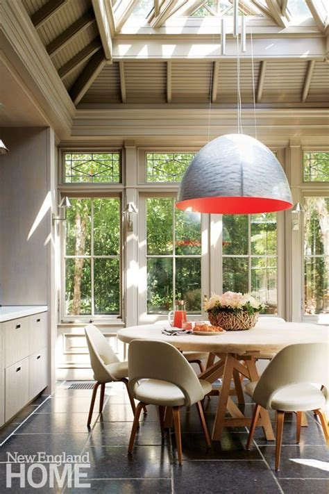 a boston home gets a refined renovation new home