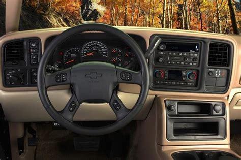 electric power steering 2006 chevrolet silverado parental controls 2001 2006 chevrolet silverado 2500 hd used truck review autotrader