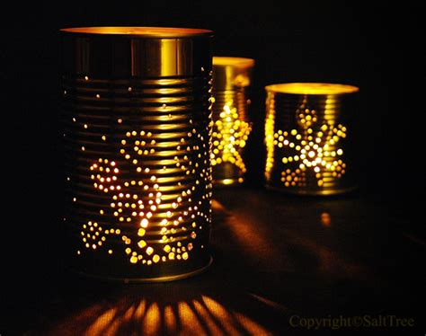pattern for christmas lantern 19 diy tin can lanterns some with templates guide patterns