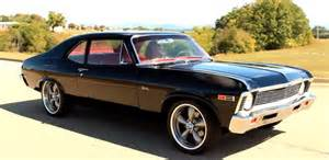 killer 1969 chevy 427 big block car cars
