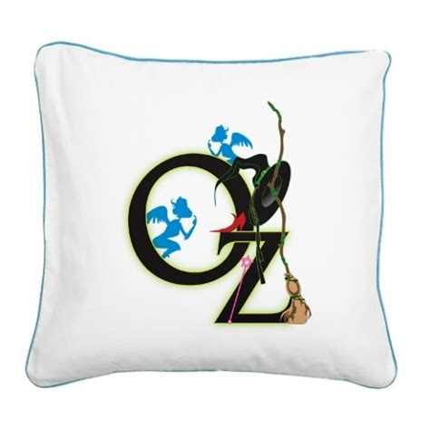 Dr Oz Pillow by 17 Best Images About Festa Do Magico De Oz On Emerald City Wizard Of Oz Quotes And