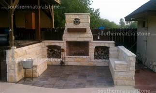 outdoor bbq pit images