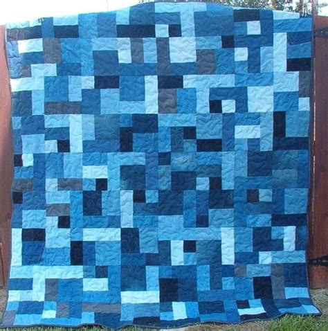 quilt pattern squares and rectangles squares and rectangles quilts i like pinterest