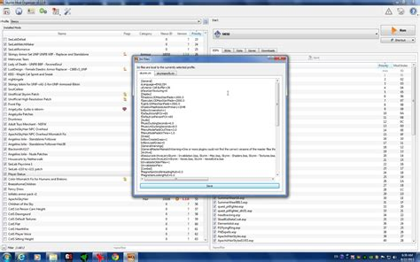 mod organizer technical support loverslab mod organizer technical support loverslab