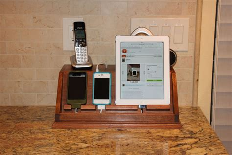 charging station etsy charging station for phones and tablets by justholler on etsy