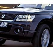 Limited Edition Suzuki Grand Vitara Launched In Germany