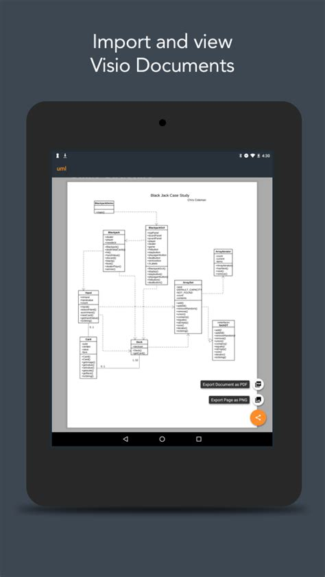 android visio viewer lucidchart flowchart diagram visio viewer android