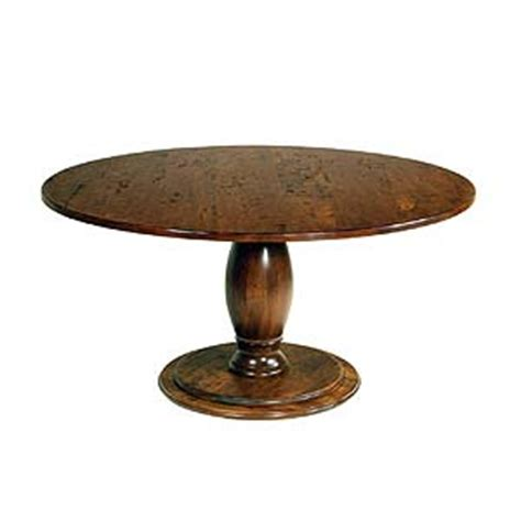 60 inch kitchen table mackenzie dow pub 60 inch pedestal table
