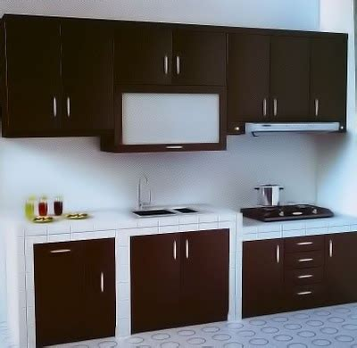 design kitchen set minimalis murah interior desain furniture untuk kitchen set kamar