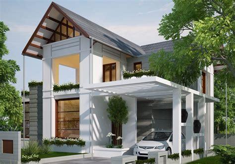 design carport minimalis desain kanopi carport yang selaras dengan desain rumah