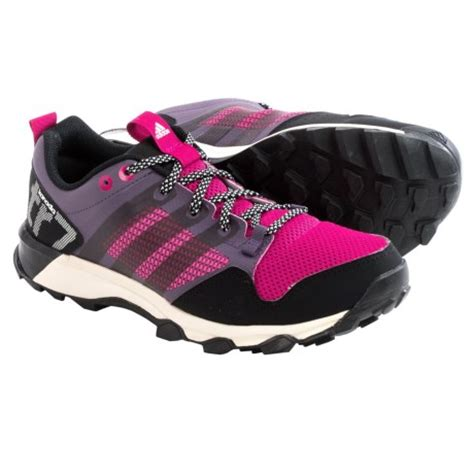 outdoor running shoes womens adidas outdoor kanadia 7 trail running shoes for