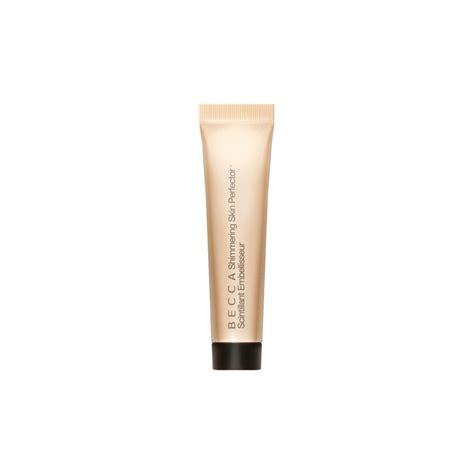 Becca Shimering Skin Protector 20ml becca shimmering skin perfector liquid in opal 20ml beautykitshop