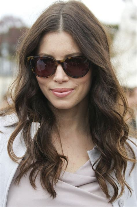 Soft Waves Hairstyles biel hairstyle soft waves pretty designs