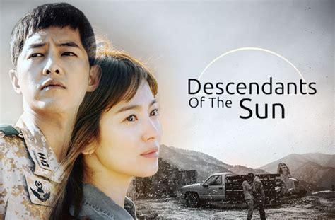 dramacool descendants of the sun dramacool defendant