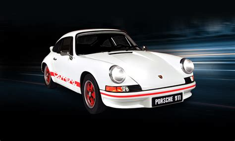 Porsche Car History by Porsche 911 History And Evolution Of A Classic Sports