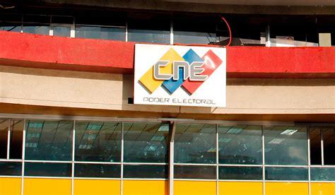 imagenes cne venezuela el cne proh 237 be a la mud participar en las elecciones