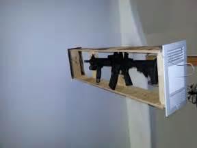 1000 ideas about gun storage on