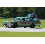 Why Race A BMW Family Truckster  Roadkill