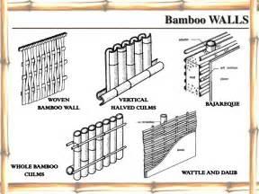 House Plans On Stilts bamboo construction final ppt