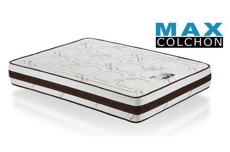 colchon naturfresh naturfresh de maxcolchon el colch 243 n ideal para zonas de