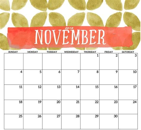 november month archives may 2018 calendar printable pdf page word