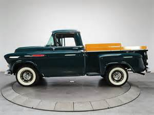 Chevy Truck Accessories Ebay 1957 Chevy Truck Parts And Accessories Bozbuz