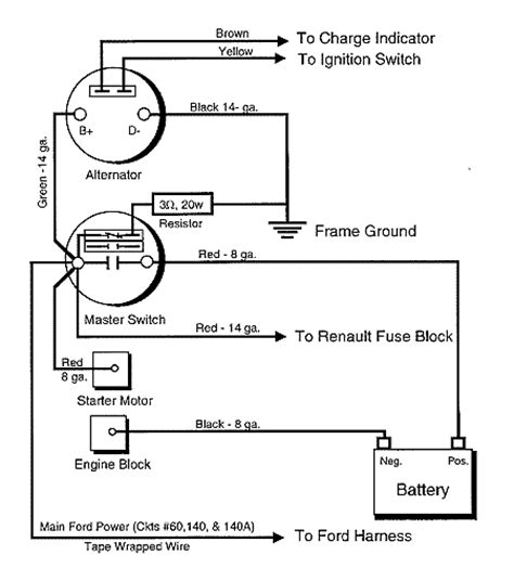 fia master switch wiring diagram battery disconnect switch