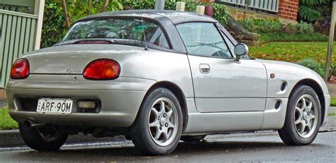 Cappuccino Suzuki File 1992 1997 Suzuki Cappuccino Convertible 2011 04 28