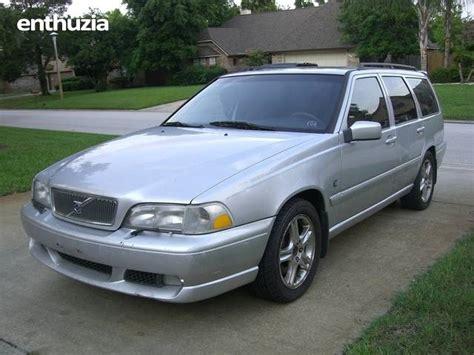 volvo v70 r wagon for sale 1999 volvo v70 r awd wagon for sale ormond florida