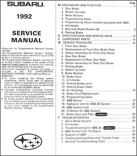 car service manuals pdf 2010 subaru legacy electronic toll collection service manual online car repair manuals free 2007 subaru legacy spare parts catalogs read